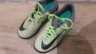 zapatillas fútbol campo