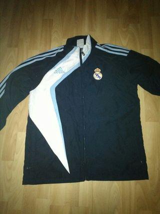 Chándal completo Adidas real Madrid