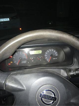 Nissan Terrano 2003