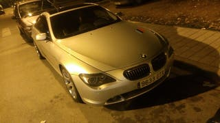 BMW Serie 6.45 ci 2004