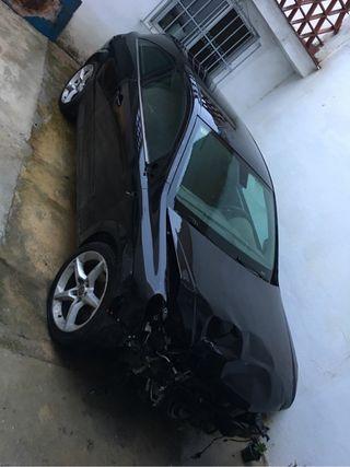 Despiece Opel Astra