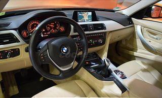 BMW Serie 3 edition ll 2013