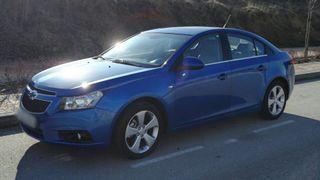 Chevrolet Cruze 1.8 LT Automático Full Equipo