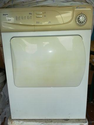 secadora ropa candy