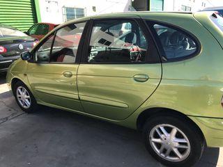 Renault Scenic 2001 1,9 dci turbo roto