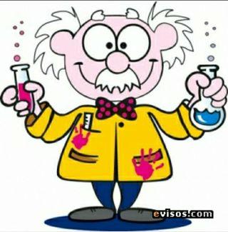Clases particulares Química