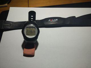 pulsómetro polar