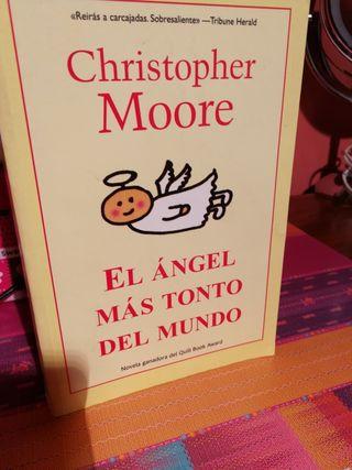Libro: El ángel más tonto del mundo