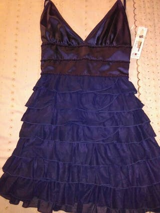 Precioso vestido de boutique