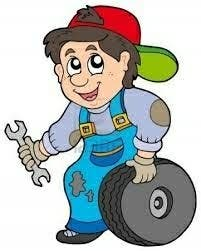 Asesoria mecanica (mecanico)