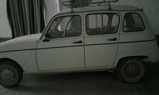 Renault 4L 1982