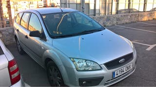 Ford Focus 2005 familiar