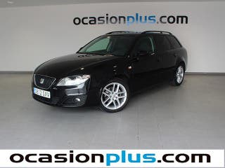 SEAT Exeo ST 2.0 TDI CR DPF Reference 105 kW (143 CV)