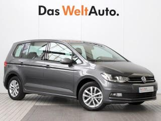 Volkswagen Touran 1.6 TDI Edition CR BMT 81 kW (110 CV)