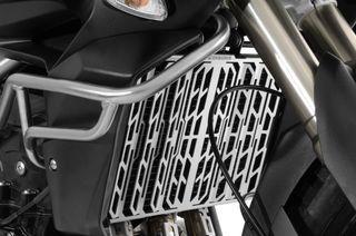 Protector Radiador Triumph Tiger 800