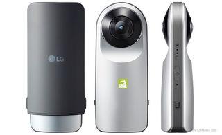 Camara 360 HD1080