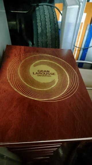 enciclopedia larouse
