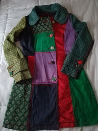 chaqueta/abrigo primavera TM