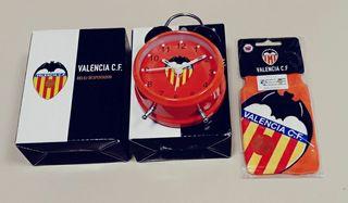 Despertador oficial Valencia CF
