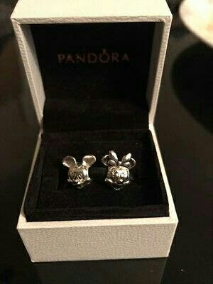 Pandora Disney Mickey and Minnie