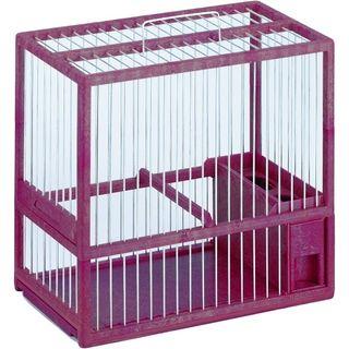 pájaros jaulas