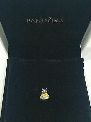 Authentic Pandora Winnie the Poo