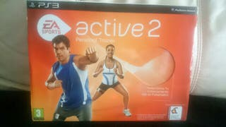 Active 2 PS3