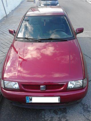 SEAT Cordoba 1998 1.9 SX TDI