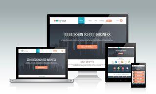 Diseño web y grafico económico