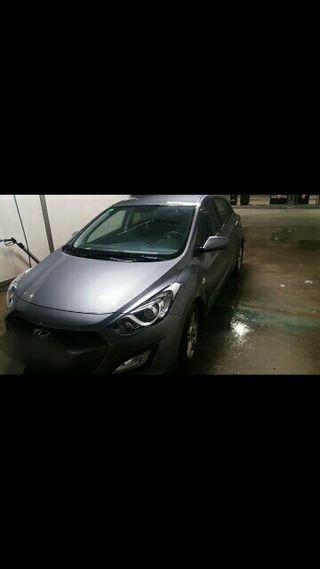 Hyundai i30 2016 100 cv.