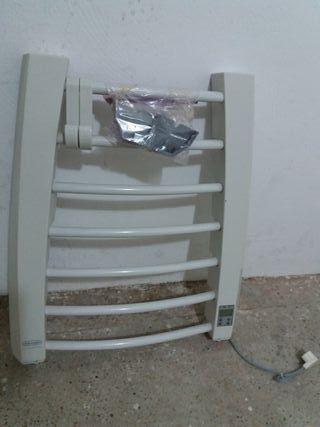 Radiador toallero