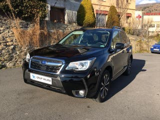 Subaru Forester 2.0 240CV XT EXCLUSIVE PLUS CVT