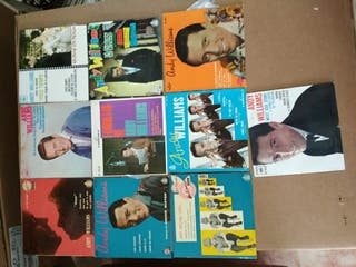 Singles Andy Williams