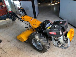Motocultor de segunda mano en la provincia de girona en - Motocultor segunda mano ...