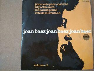 Singles Joan Báez