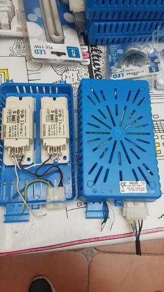 Transformador 230-12V
