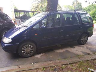 SEAT Alhambra 1.9 tdi 5v 110cv