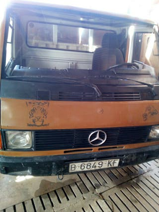 Mercedes-Benz mb 140 1991
