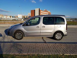 """ KM 0 "" Nueva Peugeot Partner año 2018"