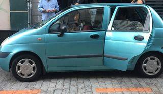 Daewoo Matiz 2003 OPORTUNIDAD!!!!!
