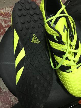 zapatillas cesped artificial