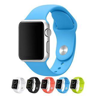 Correas reloj Apple Watch 42 y 38 mm.