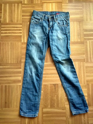 pantalones levis de niño niña