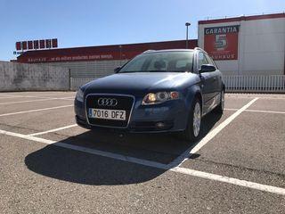 A4 2.0 140cv Audi AVANT com Nuevo