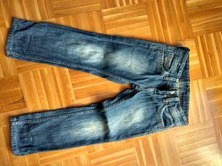 pantalones pepe jeans niño niña