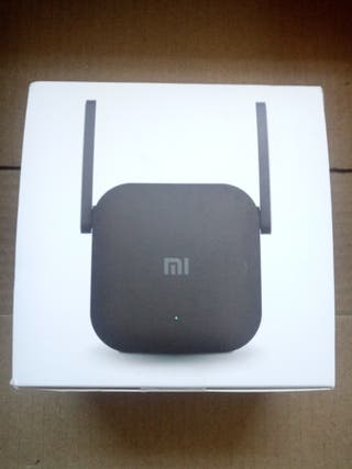 (¡PRECINTADO!) XIAOMI Amplificador Wifi 300Mbps