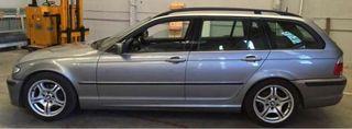 BMW - 320I TOURING E46