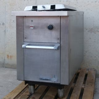 Freidora CORHCO 40 litros