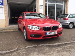 BMW Serie 1 116d Efficientdynamics 116cv 6v