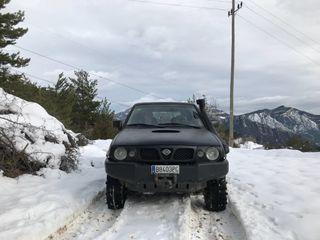 Nissan Terrano II 2.7td